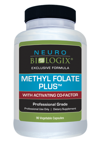 Methyl Folate Plus