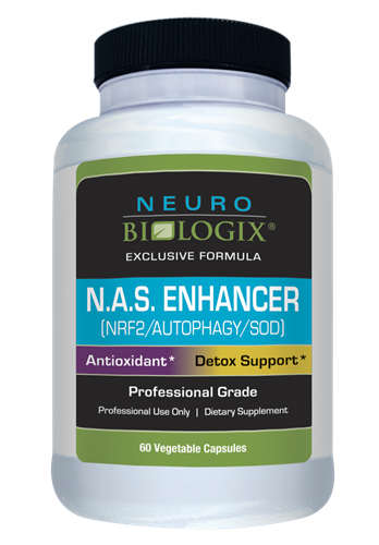 NAS Enhancer 60C (Retail Price $48.90)