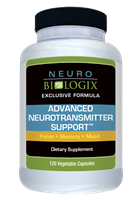 Advanced Neurotransmitter Support 120C (Retail $48.90)