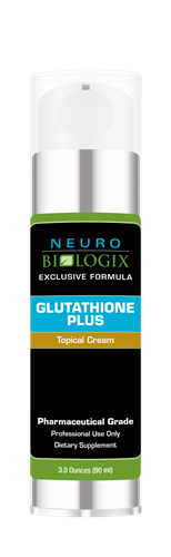 Glutathione Plus Topical - (Retail $56.90)