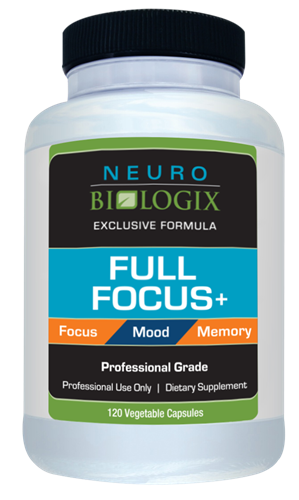 Full Focus+ 120C (Retail $43.90)