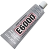 E-6000, Jewelry Glue, Jewelry Supplies, jewelry making supplies, adhesive, multi purpose glues, clear glue, crafters glue, bonding glue, crafting supplies, craft supplies, scrapbooking supplies, bonding glue