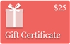 gift certificate, gift card, gift,