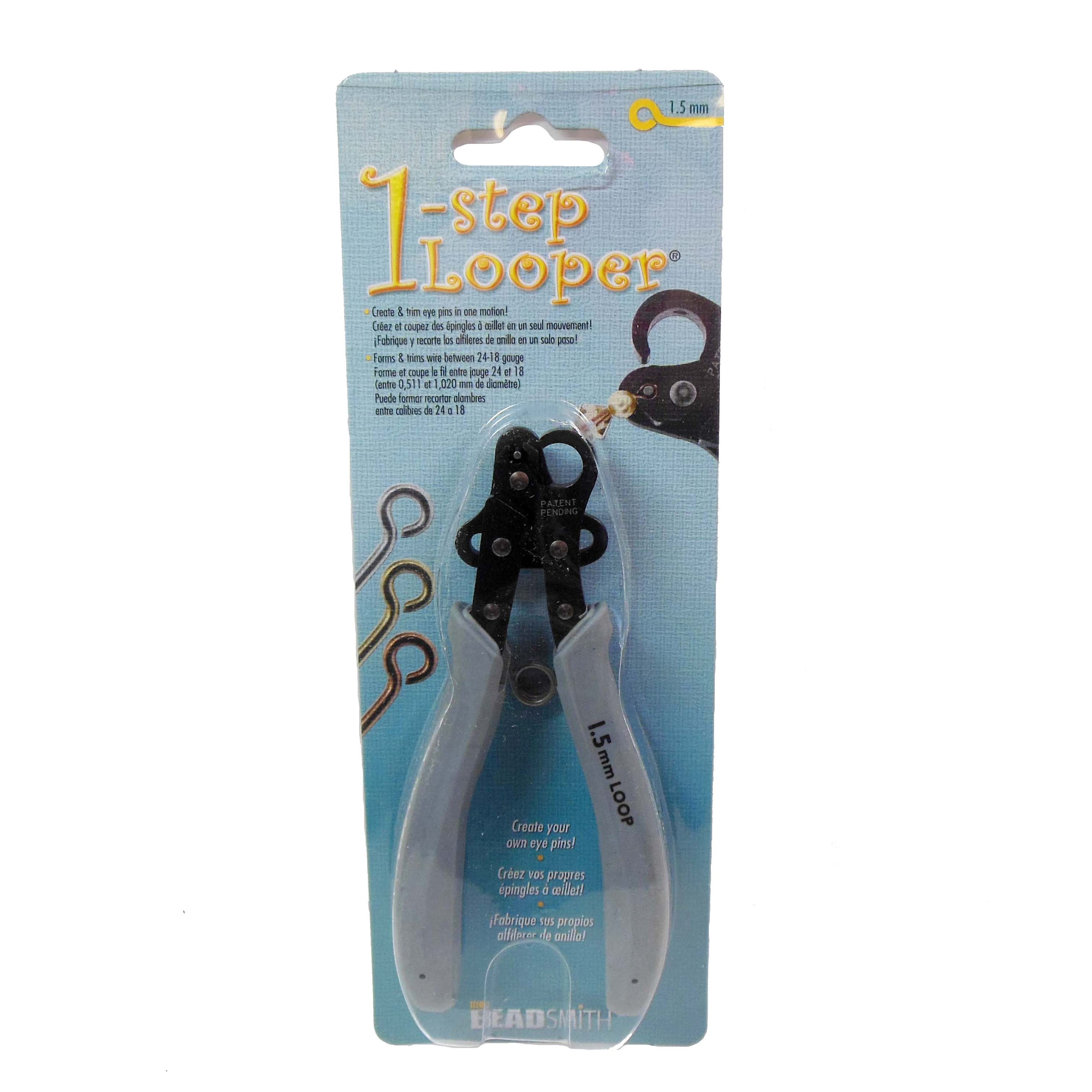 One-Step Looper Tool, 1.5 mm Size