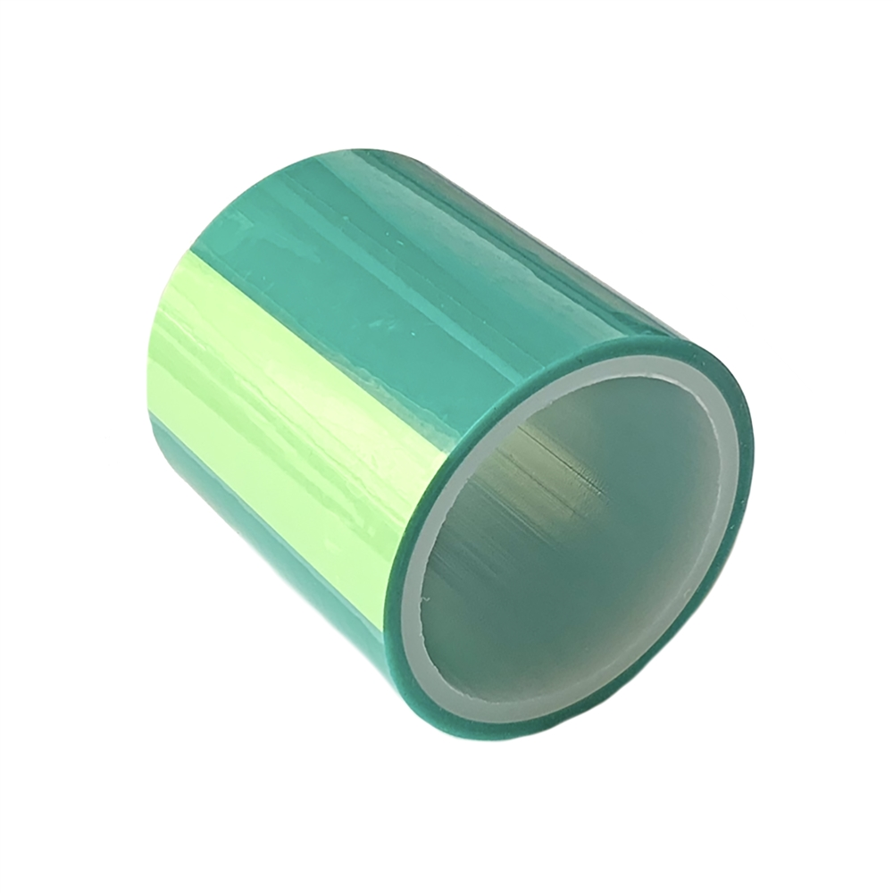 UV Resin tape, PET tape, 30 feet, 03286, transparent green, resin supplies, jewelry supplies, jewelry  making, B'sue Boutiques