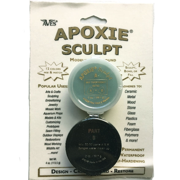 green apoxie sculpt, epoxy resin clay, green,  apoxie sculpt, apoxie sculpt, jewelry clay, resin clay, epoxy resin, adhesive clay, epoxy clay, clap supplies, vintage supplies, jewelry making, jewelry supplies, US made, 06182