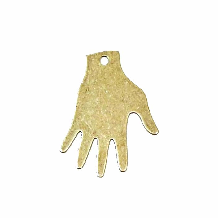 hand, designer findings, brass stampings, brass ox, plated brass, brass jewelry parts, old jewelry parts, made in the USA, drilled pendants, brass pendant, jewelry making, making your own jewelry, how to make your own jewelry, B'sue Boutiques