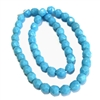 Czech glass beads, fire polished, turquoise, 0189, faceted beads, glass beads, 5mm, blue beads, turquoise beads, Czech, beading supplies, jewelry supplies, beads
