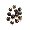 simulated tiger eye beads, tiger eye, earth tones, neutral beads with earth tones,  6mm tiger eye beads, B'sue Boutiques, beads, tiger eye beads, 0824