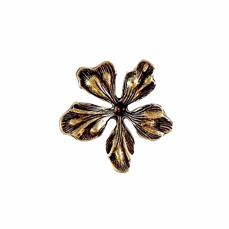 brass leaves, dogwood leaves, 06382, vintage jewellery supplies, jewelry making supplies, US made jewelry supplies, nickel free jewelry supplies, brass ox leaves, antique brass leaves, leaf jewelry supplies