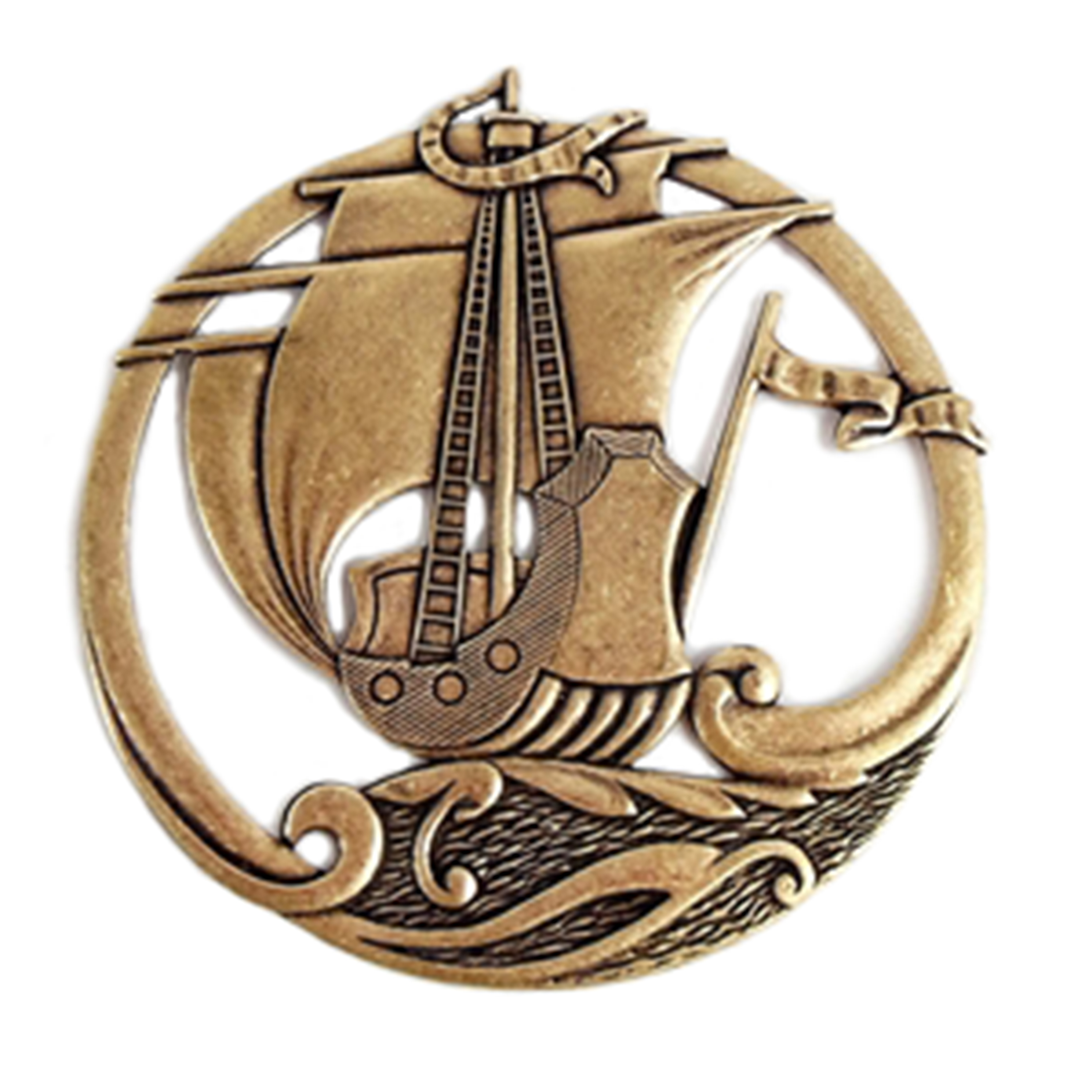pirate ships, ship stampings, brass ox, 0758, nautical jewelry, beach jewelry, vintage jewelry supplies, brass ships, antique brass, brass boats, boat jewelry, pirates, jewelry making supplies, US made, nickel free, Bsue Boutiques