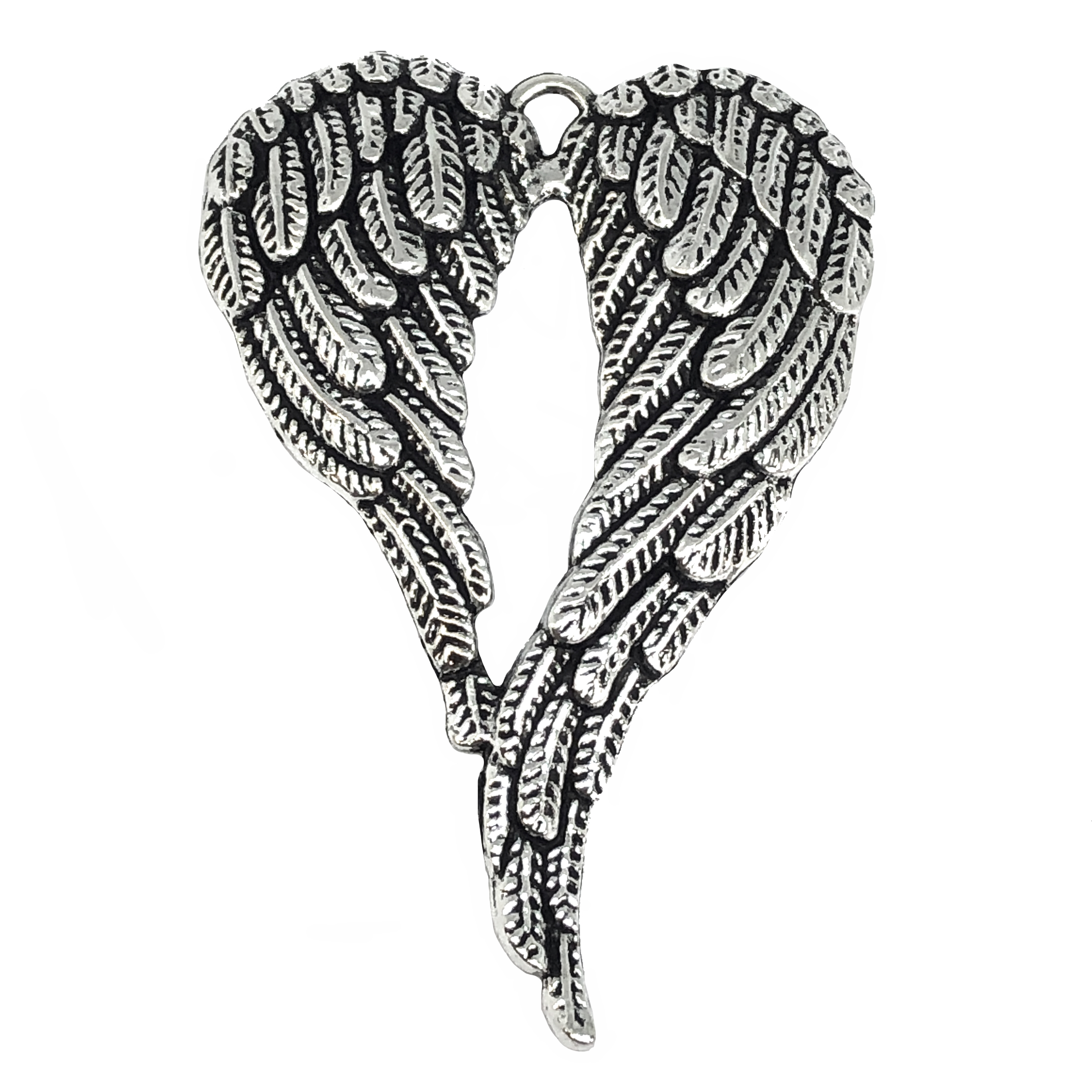 cast wings, wing stampings, wing pendant, Steampunk jewelry, 50x47mm, antique silvertone, B'sue Boutiques, jewelry making, vintage supplies, jewelry supplies, jewelry findings, 08882, steampunk wings, wings