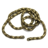 vintage chain, jewelry chain, twisted tinsel chain, brass chain, 01028, B'sue Boutiques, US-made jewelry supplies, vintage jewelry supplies, brass chain, antique brass, chain findings, tinsel chain, patina brass chain,