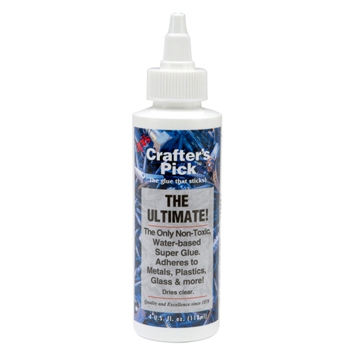 crafters pick, jewelry glue, water based glue, jewelry super glue, high performance glue