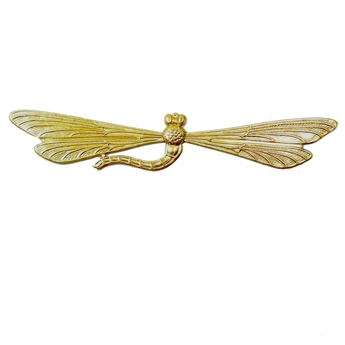 brass dragonflies, dragonfly jewelry, antique brass,01776, B'sue Boutiques, nickel free jewelry, US made brass, vintage jewellery supplies, jewelry supplies, insect jewelry, raw brass