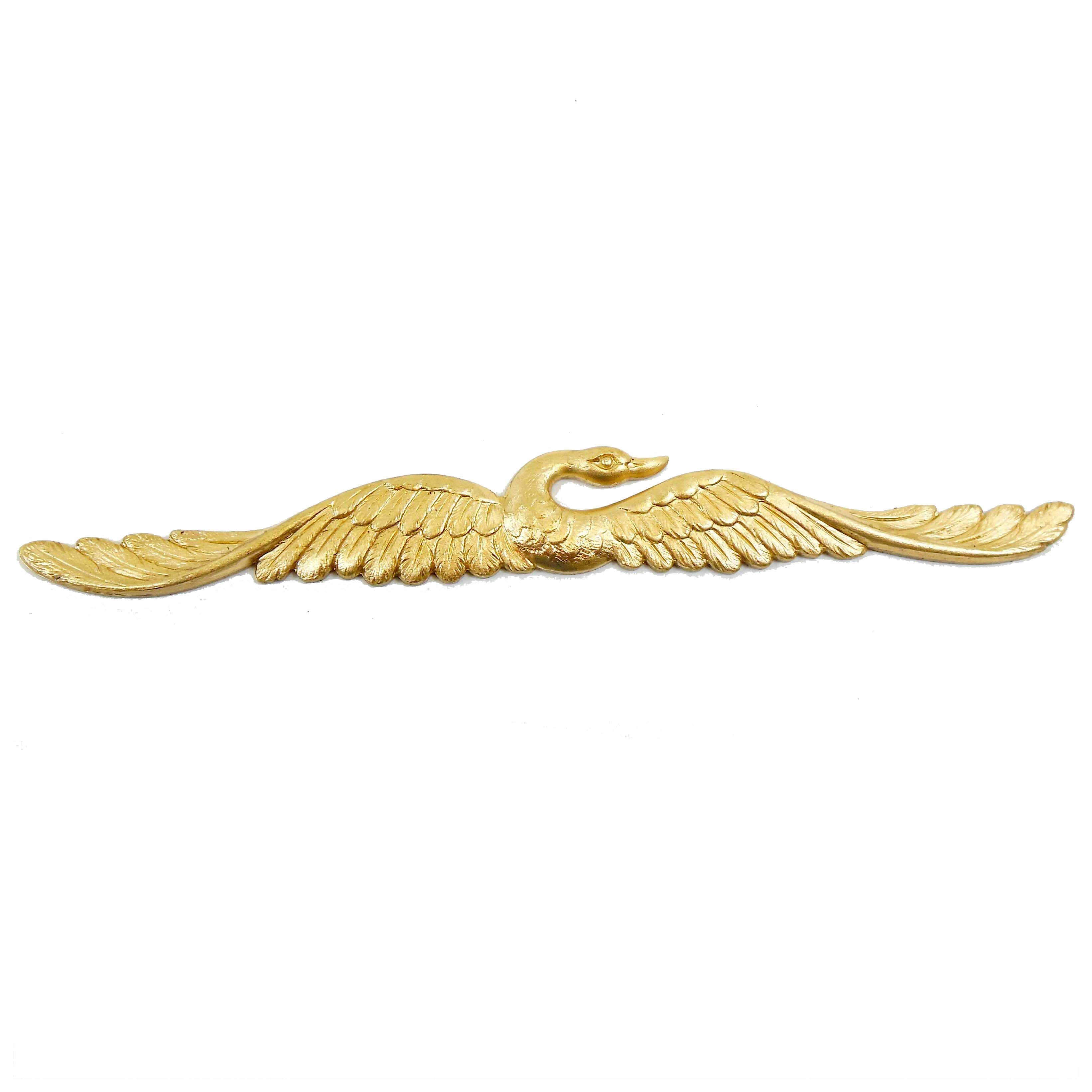 brass birds, bird jewelry, jewelry supplies