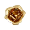 brass flowers, tea roses, raw brass, 03742, vintage jewelry supplies, brass jewelry parts, layered flowers, jewelry making supplies, antique brass, riveted flowers,