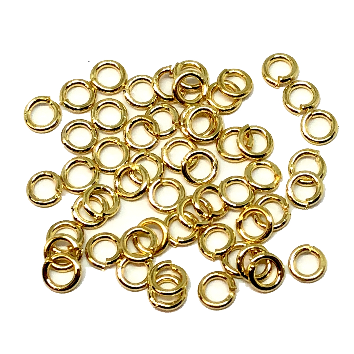 gold plated jump rings jump rings jumps rings gold plated antique  sc 1 st  B\u0027sue Boutiques & gold plated jump rings jump rings jumps rings gold plated ...
