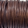 antique red brown Indian leather, beading supplies, craft cord, leather cord, brown, jewelry leather, cow leather, jewelry cord, 2mm thick, jewelry making, vintage supplies, jewelry leather cord, jewelry supplies, B'sue Boutiques, 02069, leather
