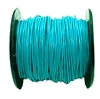 turquoise blue Indian leather, beading supplies, craft cord, leather cord, turquoise blue, jewelry leather, cow leather, jewelry cord, .5mm thick, 1/2 mm, jewelry making, vintage supplies, jewelry leather cord, jewelry supplies, B'sue Boutiques, 04388