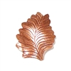 rose ox leaf, copper leaf, 02035, leaf, leaves, jungle leaf, double sided leaf, textured, Bsue Boutiques
