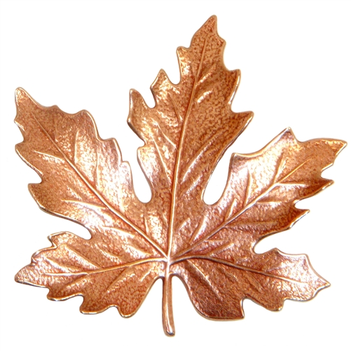 brass leaves, maple leaves, rose ox, 02452, brass jewelry parts, jewelry supplies, jewelry making, leaf stampings,55 x 55mm, vintage jewelry supplies, fall leaves,