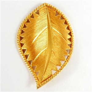 brass leaves, caging leaves, jewelry making, 07000, Russian gold plate, gold plate finish, jewelry supplies, left facing leaves, vintage jewelry supplies, brass jewelry parts,beading leaves