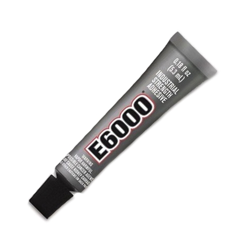 Mini E-6000, Jewelry Glue, Jewelry Supplies, jewelry making supplies, adhesive, multi purpose glues, clear glue, crafters glue, bonding glue, crafting supplies, craft supplies, scrapbooking supplies,