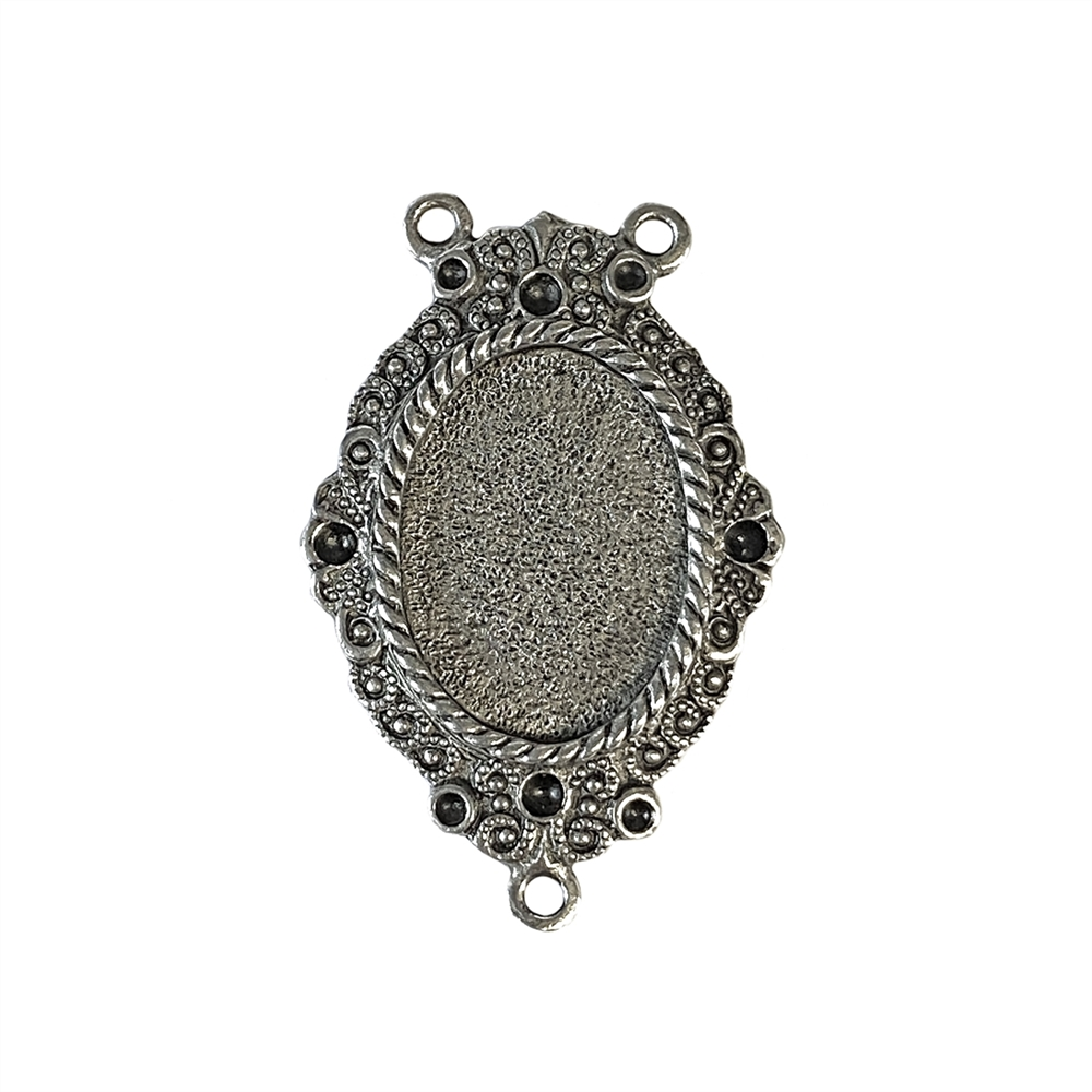 old silver pewter, Victorian pendant, 01012 lead free pewter, B'sue by 1928, antique silver, vintage jewelry parts, pewter jewelry parts, nickel free finish, made in the USA, 1928 Company, designer jewelry, B'sue Boutiques