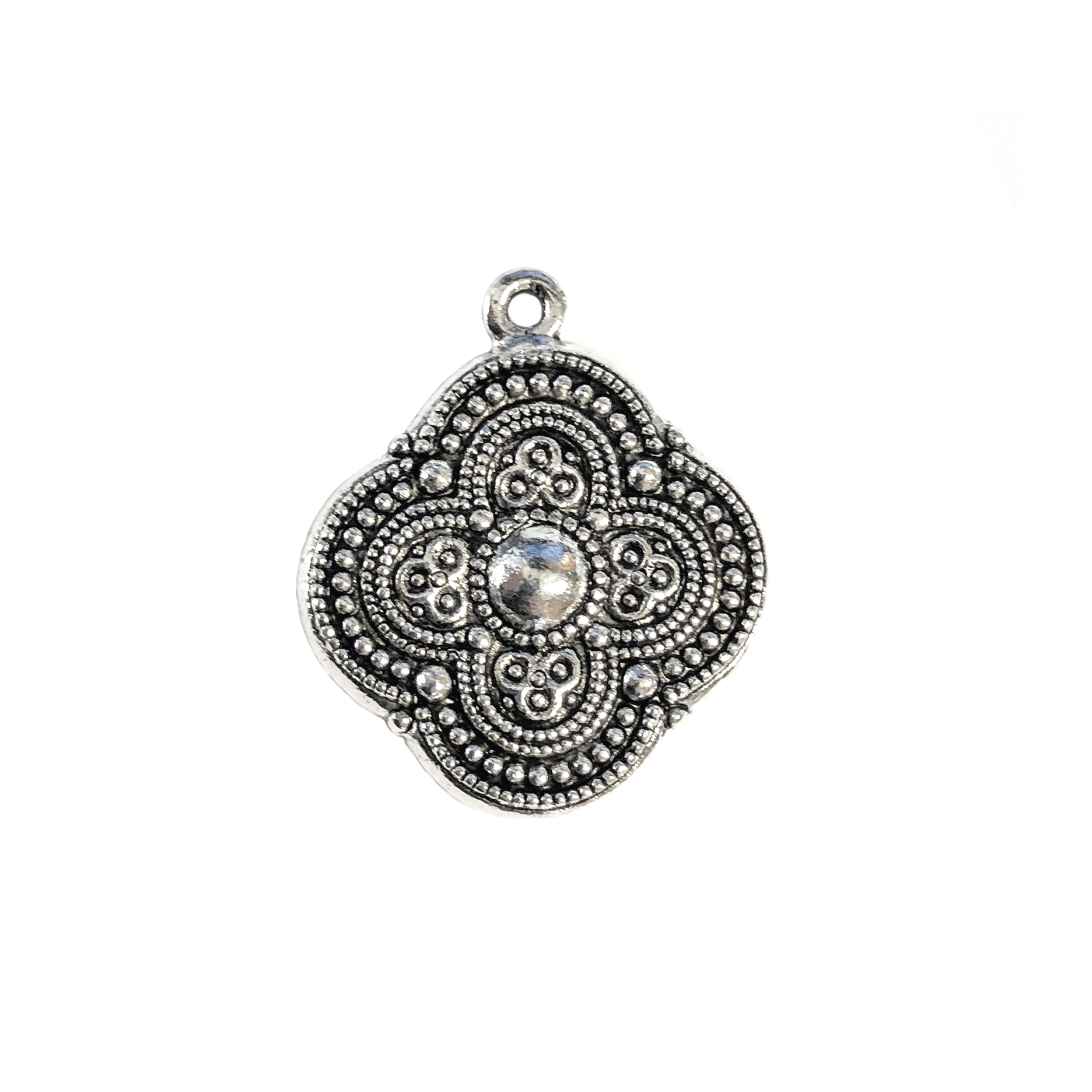 old silver, pendant charm, 09738, lead free pewter, B'sue by 1928, silver plated pewter, antique, vintage jewelry parts, pewter jewelry parts, nickel free finish, made in the USA, 1928 Company, designer jewelry, B'sue Boutiques