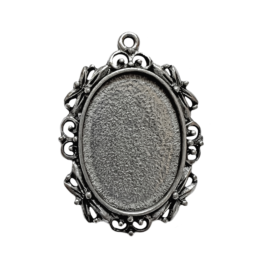old silver, jewelry pendant, 09747, lead free pewter, B'sue by 1928, silver plated pewter, antique, vintage jewelry parts, pewter jewelry parts, nickel free finish, made in the USA, 1928 Company, designer jewelry, B'sue Boutiques