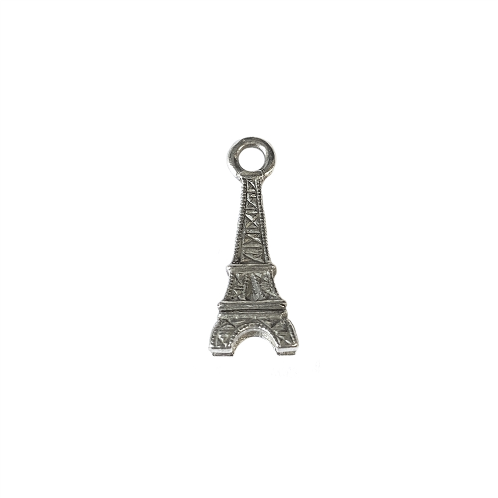 French charms, Eiffel tower, lead free pewter castings, B'sue by 1928, 1928 Company, designer jewelry findings, vintage jewelry parts, 1928 Jewelry, plated pewter, filigree, B'sue Boutiques, vintage French findings, made in the USA