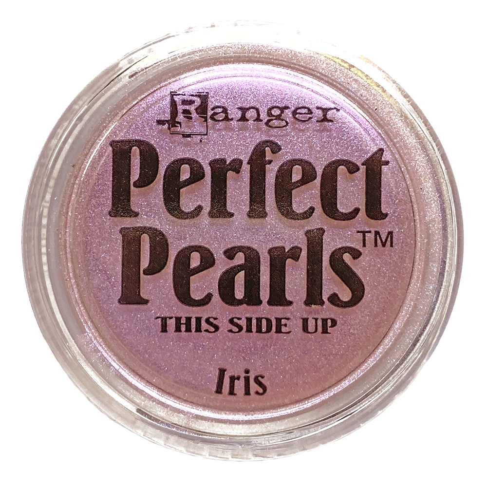 perfect pearl iris, pigment powder, iris, jewelry making, pink, purple, powder pigment, mica powder, metallic, for fabric, for stampings, jewelry findings, jewelry powders, vintage supplies, jewelry supplies, powder, US-made, B'sue Boutiques, 02429