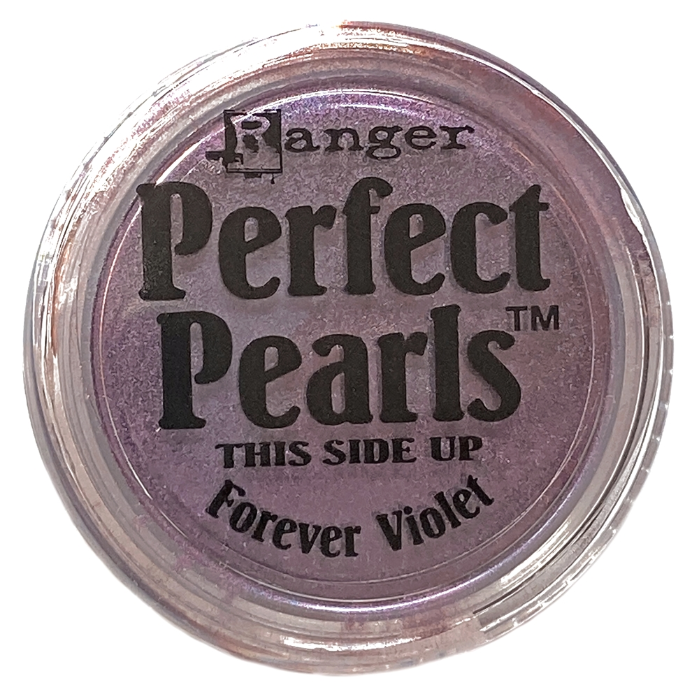 perfect pearl forever violet, pigment powder, violet, jewelry making, purple, powder pigment, mica powder, metallic, for fabric, for stampings, jewelry findings, jewelry powders, vintage supplies, jewelry supplies, US-made, B'sue Boutiques, 02721