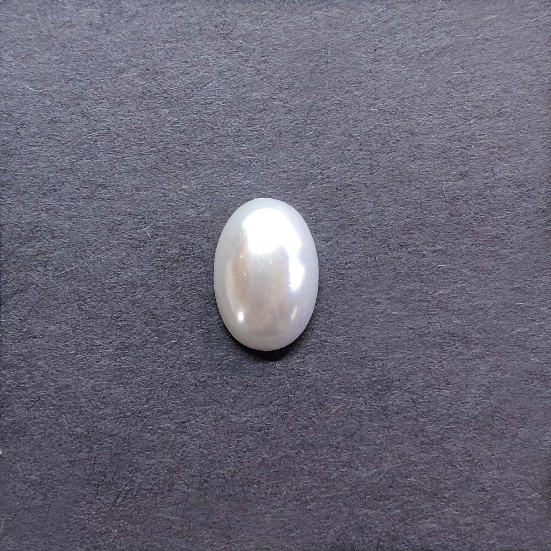cameo, cabochon, plastic, imitation pearl, 14x10mm, 09771, jewelry making, vintage jewelry supplies, B'sue Boutiques, nickel free, US made, cameo jewelry, white cameos, pearl cabochons