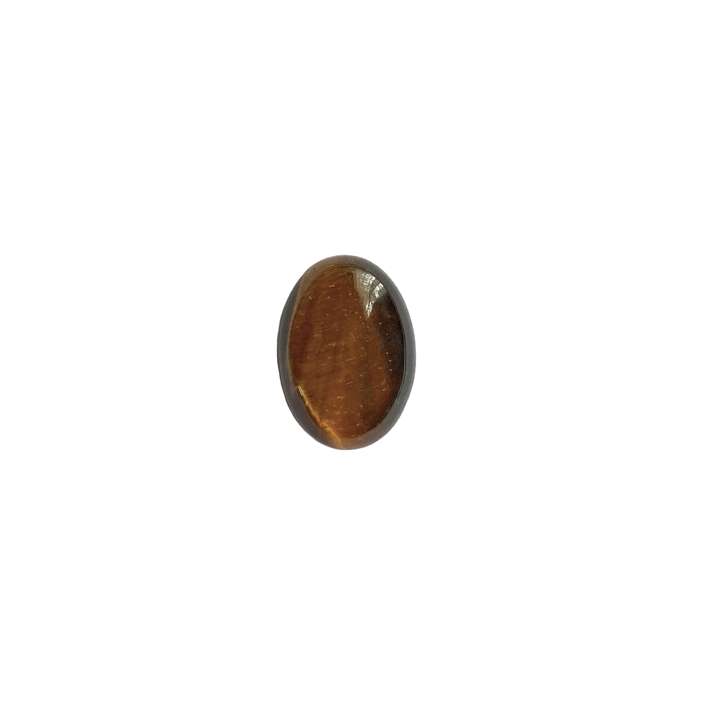 brown tiger eye stone, semi precious stones, brown tiger eye, 14x10mm stone cabochon, tiger eye, tigers eye stone, tigers eye cabochon, cabochon stone, natural stone, semi precious cabochon, stone, B'sue Boutiques, brown cat eye, cat eye stones, 02463