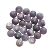 Semi precious, dog teeth amethyst, amethyst beads, 8mm stone beads, semi precious amethyst beads, amethyst stone beads, dog's teeth amethyst, dog teeth, natural stones, 8mm semi precious stone beads, B'sue Boutiques, matte amethyst beads, 8mm, 03607