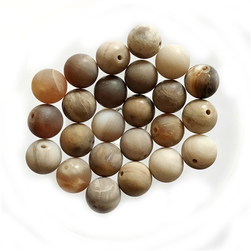 semi precious beads,wood opalite, petrified wood, stone beads, stones, semi precious stones, red beads, natural beads, jasper beads, petrified wood beads, matte stone beads, frosted stone beads, , B'sue Boutiques, 8mm semi precious stone beads, 03608