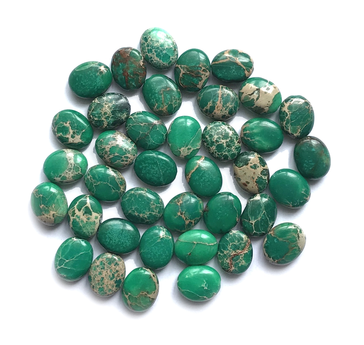 product jewellery stone beads matte jasper strand green round hole store gemstone wholesale full brecciated
