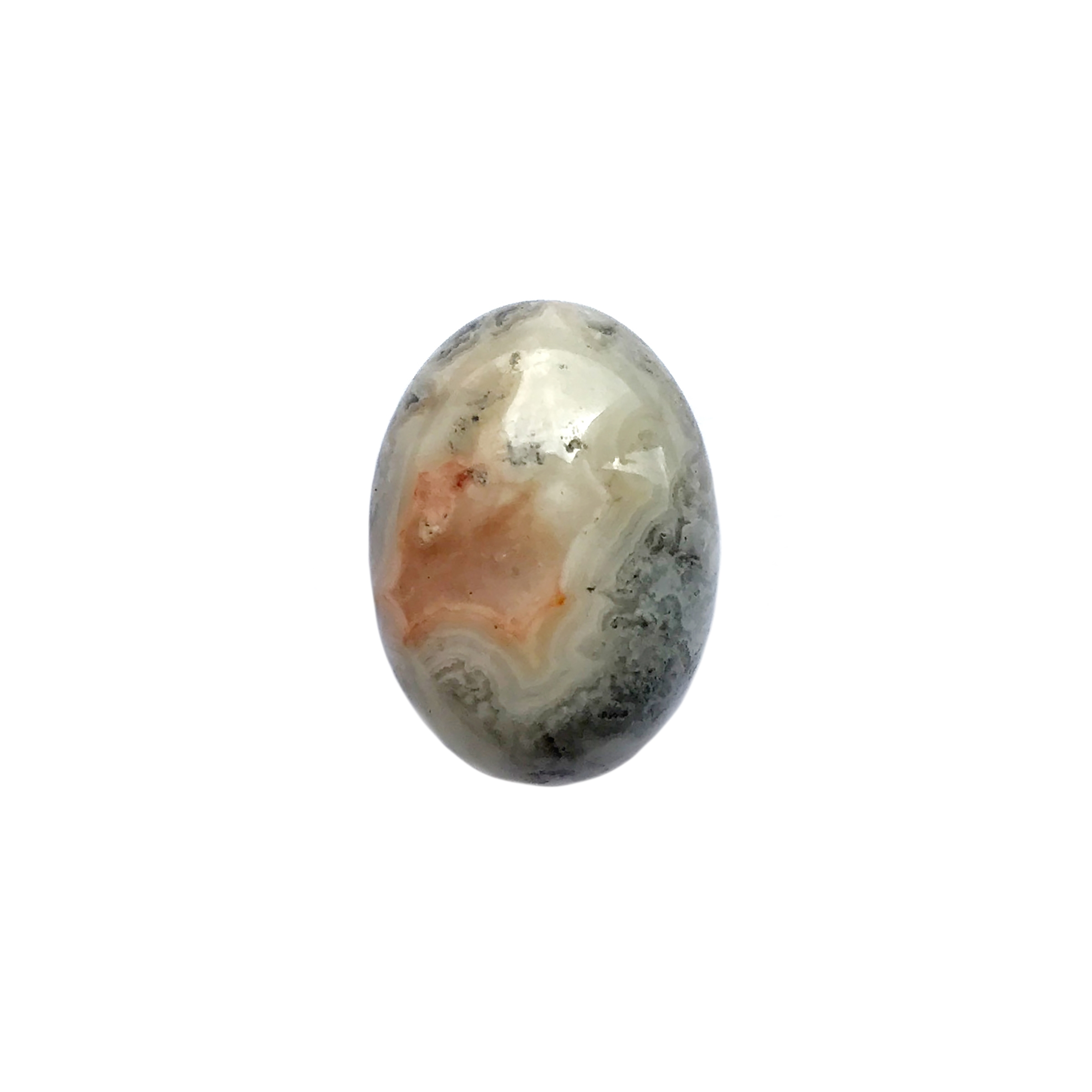 mexican crazy lace stone, semi precious stone, mexican stone, agate, rust and tan agate, 18x13mm, natural stone, semi precious cab, semi precious gemstones, natural, B'sue by 1928, lace agate, crazy lace agate, jewelry making, stone jewelry, 03652