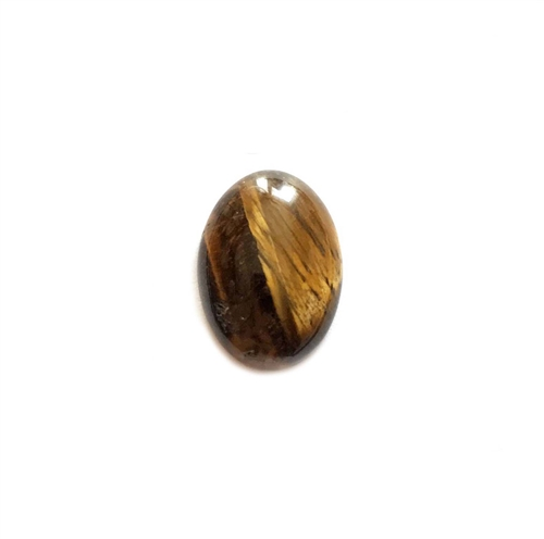 semi precious stones, tiger eye, golden tiger eye, 18x13mm stone cabochon, tiger eye cab, tiger eye stone, tigers eye cabochon, cabochon stone, natural stone, semi precious cabochon, cab stone, B'sue Boutiques, golden cat eye, cat eye stones, 03669
