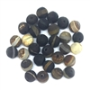 semi precious stone beads, banded matte agate, earth tones, natural beads with earth tones, stone beads, matte stones,6mm agate stones, 6mm stone beads, B'sue Boutiques, semi precious beads, agate  beads,05241