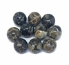 semi precious stone beads, turritella agate, earth tones, natural beads with earth tones, stone beads, snail shell stones, 8mm agate stones, 8mm stone beads, B'sue Boutiques, semi precious beads, agate  beads,05242