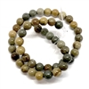 semi precious stone beads, jasper, picture jasper, wild horse jasper, earth tones, natural beads with earth tones, stone beads, jasper stones, 4mm jasper stones, 4mm stone beads, B'sue Boutiques, semi precious beads, 4mm, 07954