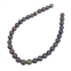semi precious stone beads, Tiger Iron beads, earth tones, natural beads with earth tones, stone beads, beads, 6mm, 6mm stone beads, B'sue Boutiques, semi precious beads, 08806