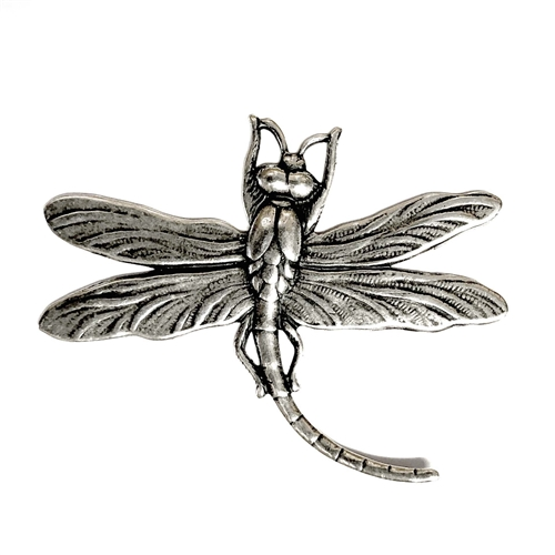 brass dragonflies, dragonfly jewelry, antique silver, curved tail dragonfly, silverware silverplate, vintage jewelry supplies, jewelry making supplies, brass jewelry parts, US made, nickel free, bsueboutiques, 01361