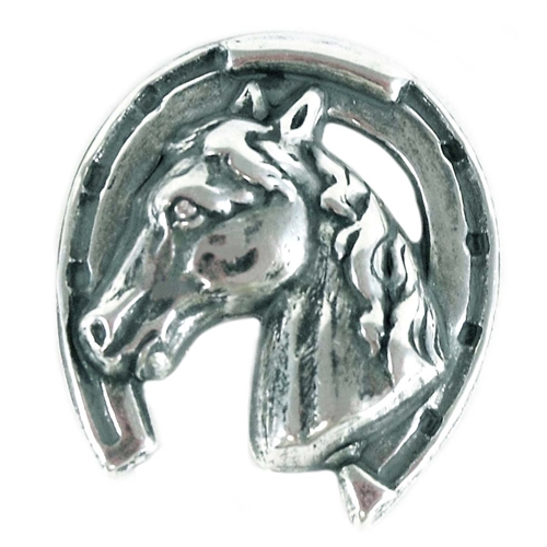 silver horse, horseshoe, 06359, silverware silverplate, silverplate, horse head, cowboy, western, western theme, wild west, jewelry making, jewelry supplies, Bsue Boutiques, silver horseshoe, silver stamping, horse stamping, centerpiece