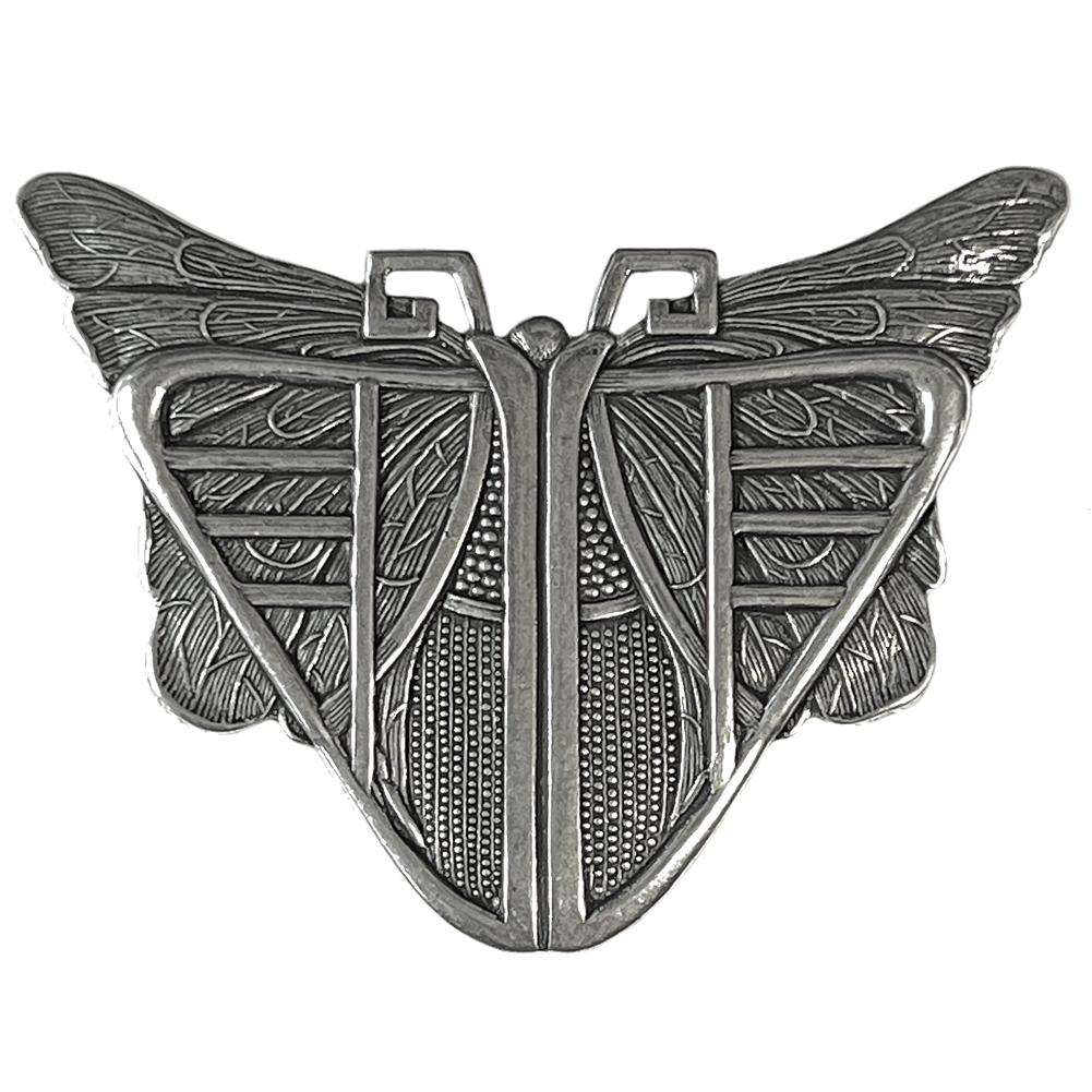 brass stampings, brass butterflies, silver, 0713, silverware silver plate, antique silver, vintage jewelry supplies, brass jewelry parts, jewelry making supplies, US made, Bsue Boutiques