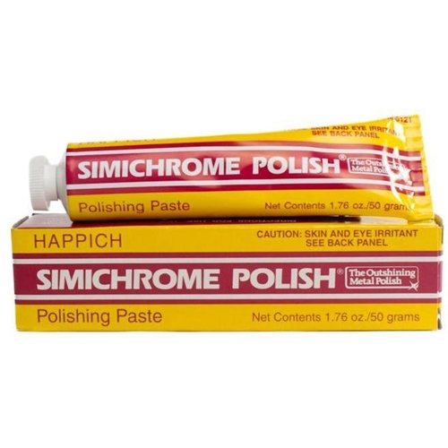 simichrome polish, jewelry polish, 07686, B'sue Boutiques, jewelry cleaning supplies, metal polishing supplies, vintage jewellery supplies, jewelry supplies