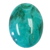 turquoise marble stone, stone, flat back, oval, 40x30mm, cabochon, marble, flat back stone, turquoise, buff top, blue, aqua, green, plastic, B'sue Boutiques, jewelry findings, vintage supplies, jewelry supplies, jewelry making, Italy, stone jewelry, 02431